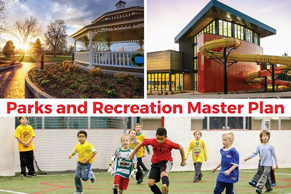Parks, Recreation and Open Space Master Plan